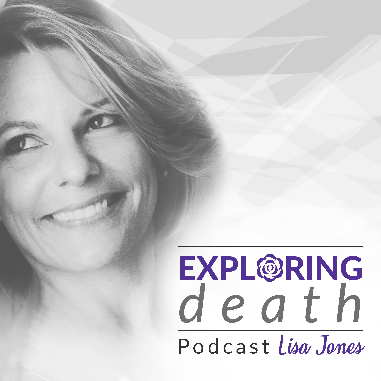 Exploring Death show art