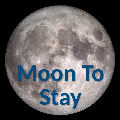 Moon To Stay Podcast With Matt Warren show image