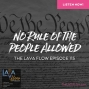 Artwork for No Rule of the People Allowed - TLF115