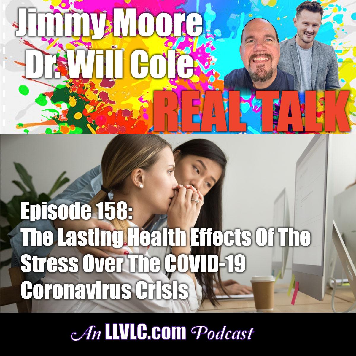 Real Talk Episode 158