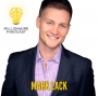 Artwork for 095 - The Millennial Mindset for Making Millions and Building a Billion Dollar Network | Mark Lack