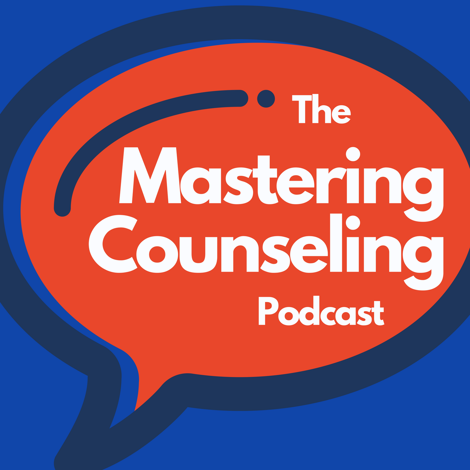 Mastering Counseling show art