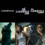 Artwork for BAM- The Cloverfield Trilogy