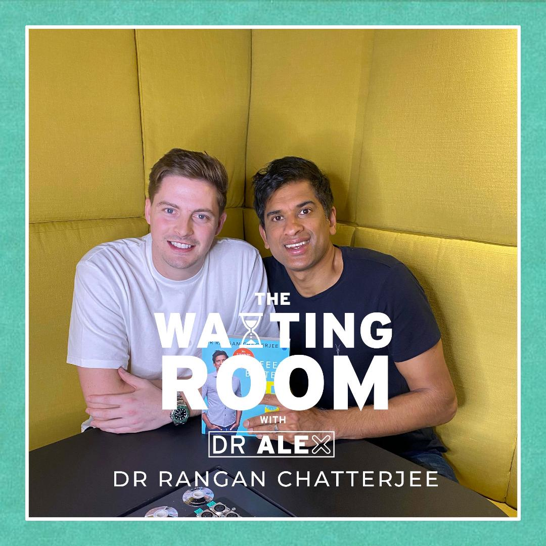 Simple Lifestyle Hacks for Health and Happiness with Dr Rangan Chatterjee