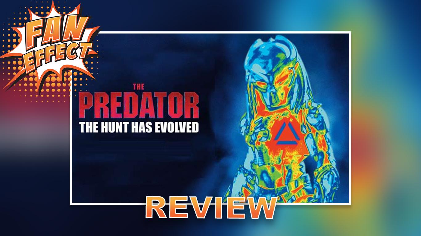 Artwork for How the Predator Franchise Has Evolved (Spoilers)