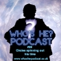 Artwork for Who's He? Podcast #099 Circles spinning out his time