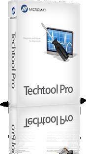TechTools Pro 7