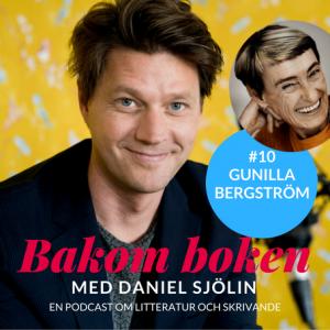 Gunilla Bergström och konflikthantering
