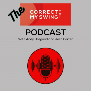 The Correct My Swing Podcast