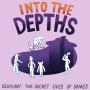 Artwork for Into the Depths: Kentucky Route Zero - Part 4