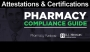 Artwork for Attestations & Certifications: Pharmacy Compliance Guide  - PPN Episode 522