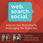 Artwork for WSS #0134: BLOG > Meerkat, Periscope And The Danger Of Jumping On Marketing Trends