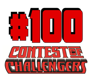 Contest of Challengers 100: Net Positive