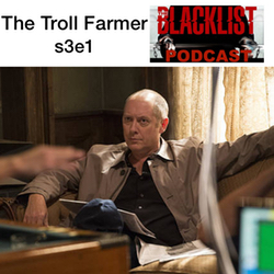 s3e1 The Troll Farmer  - The SMG Blacklist Podcast