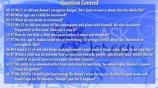 Ask Dr. Doreen - September 18th, 2013