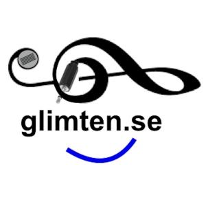 glimten's podcast