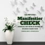 Artwork for 059 Manifestier-Check – Erkenne wo es hakt und beginne erfolgreich Deine Wünsche zu manifestieren!