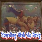 Artwork for Episode 078 - Mean Mark vs. Lex Luger - NWA United States Championship - WCW Great American Bash 1990