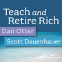 Artwork for Episode 34: Higher Ed Retirement Plan Lawsuits
