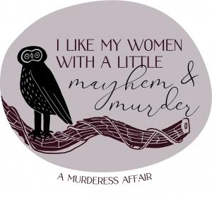 A Murderess Affair