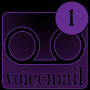 Artwork for You Have (1) New Voicemail From Nadia Olsen