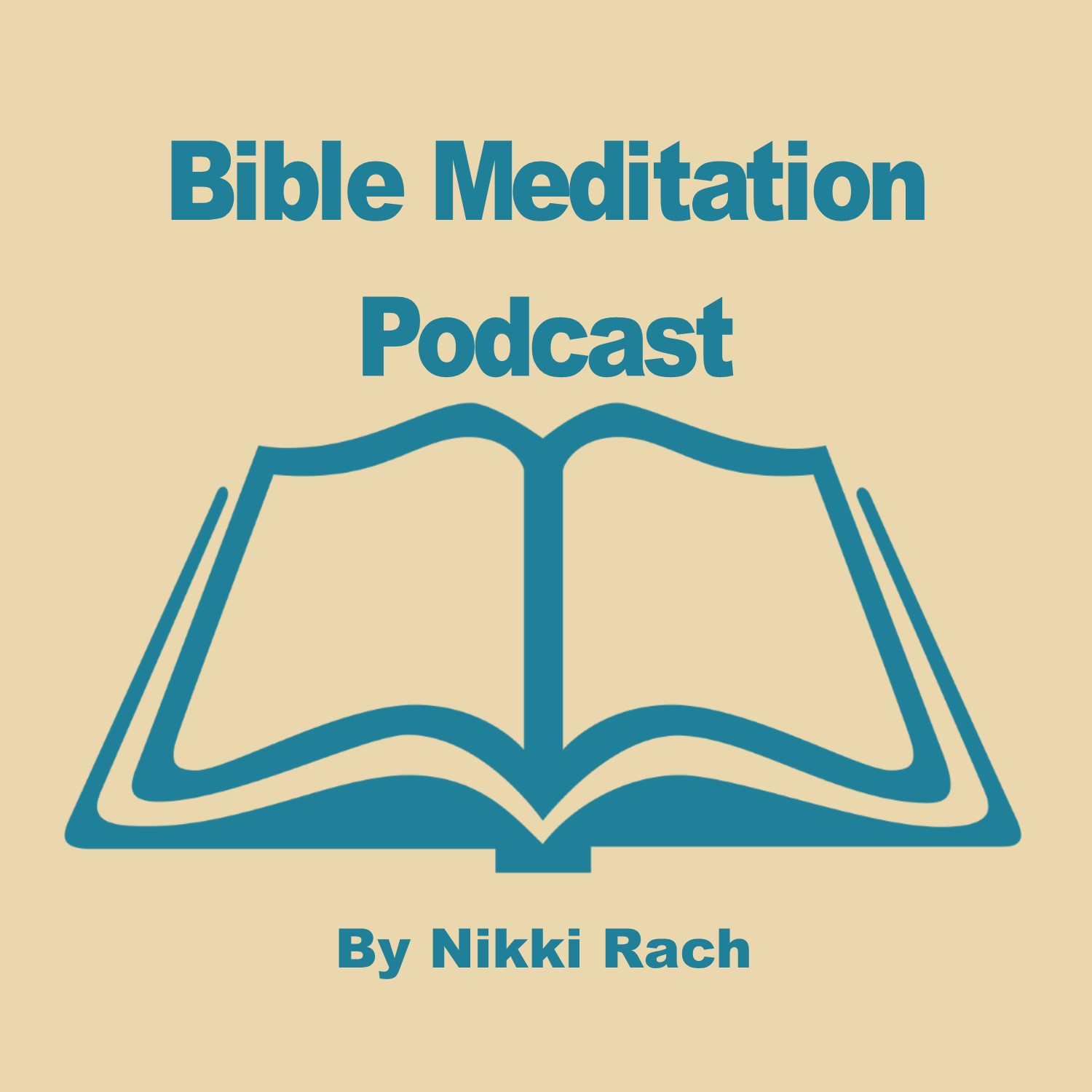 Bible Meditation Podcast