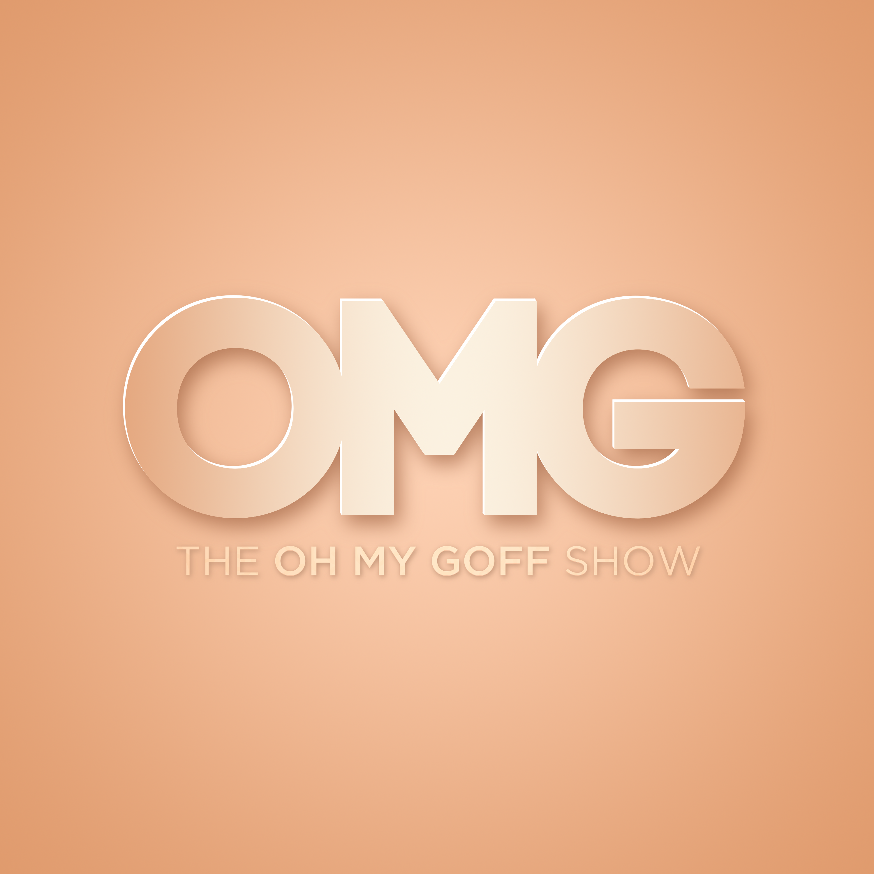Oh My Goff show art