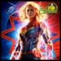 Artwork for 165: Captain Marvel