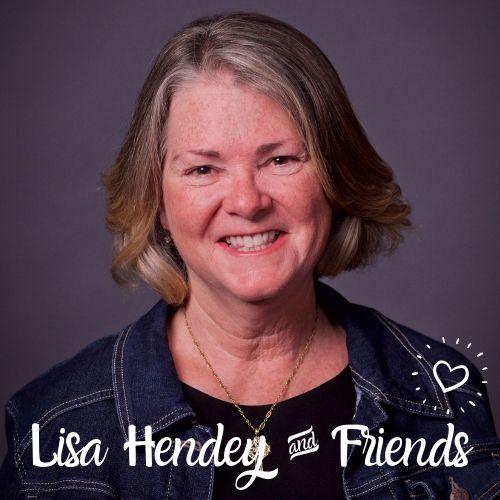 Lisa Hendey & Friends show art