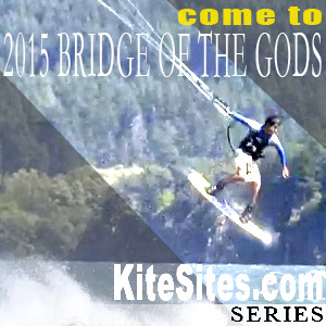 Come To BRIDGE OF THE GODS 2015