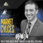 Artwork for RCRE - Market Cylces with Bill Ham