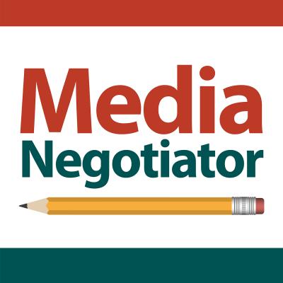 media-negotiator's podcast show image