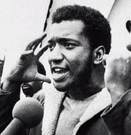 214 - Black Panther Fred Hampton