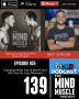 Artwork for Ep 139 - The honest truth about starting your own gym - Raph & Lach on The 321-Go-Project