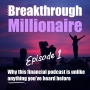 Artwork for 001: Why this financial podcast is unlike anything you've heard before