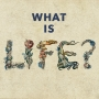 """Artwork for Episode 1. Carlos Mariscal: What Do We Mean When We Ask, """"What Is Life?"""""""