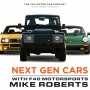 Artwork for 115: Next Gen Cars with F40 Motorsports' Mike Roberts
