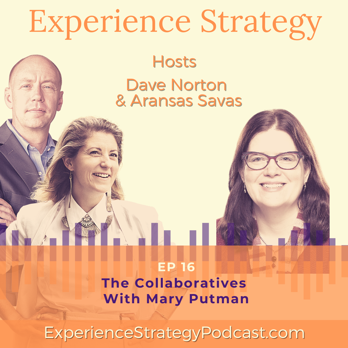 The Collaboratives With Mary Putman
