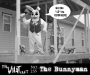 Artwork for The What Cast #235 - The Bunnyman
