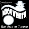 Cover for 'Beware The Moon Wraith: The Orb of Phoebe'