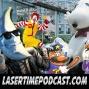 Artwork for Long Dead Mascots - Laser Time #399