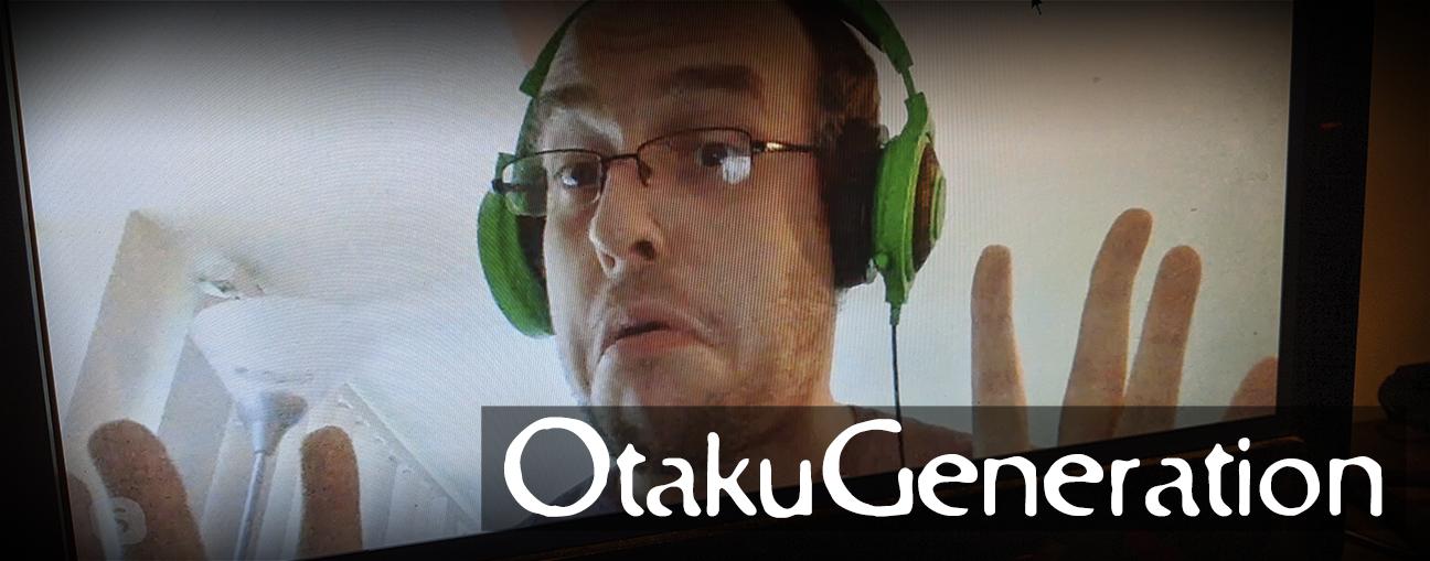OtakuGeneration.net :: (Show #784) Magia Record: Puella Magi Madoka Magica Side Story