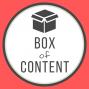Artwork for Episode 31: Box of Christmas