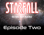 Artwork for Star-Fall Actual Play RPG - Episode Two