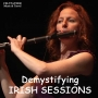 Artwork for Demystifying Irish Sessions with Shannon Heaton #234