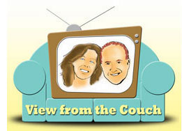 DVD Verdict 249 - View from the Couch [10/22/08]