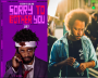 Artwork for Episode 18: Class Struggle In Boots Riley's Sorry To Bother You