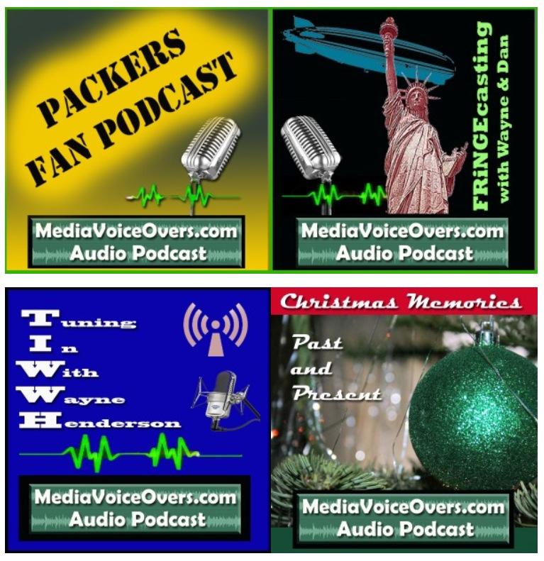 podcasting luminary wayne henderson host his podcasts at libsyn