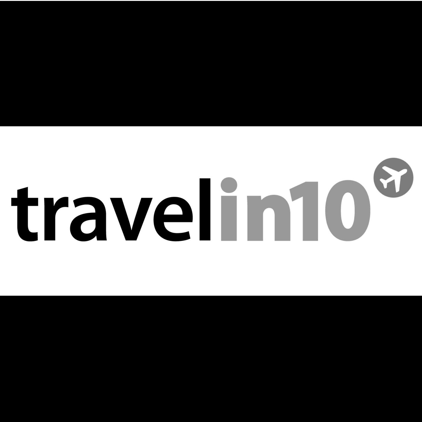 Travel in 10 show art