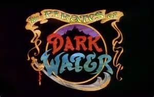 Back in Toons-The Pirates of Dark Water